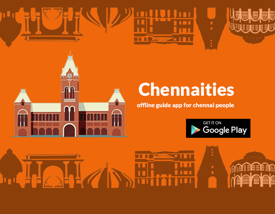 Chennaities Android App
