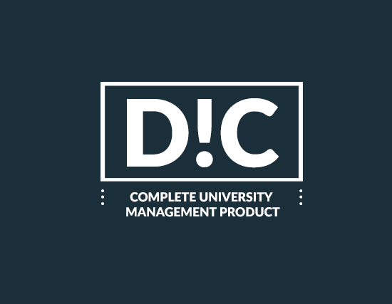 DIC College management softwares