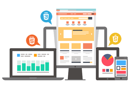 UI/UX Services by Cyberdude networks